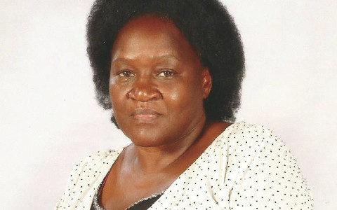 Dr. Christina Kadama